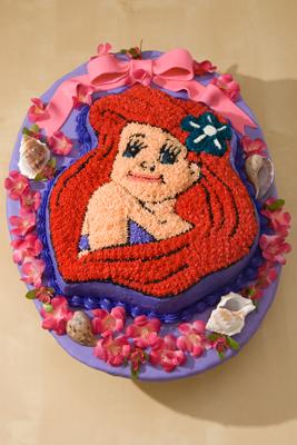 http://www.cremedelacakes.ca - Ariel