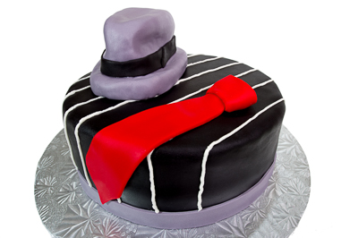 http://www.cremedelacakes.ca - Mob Cake